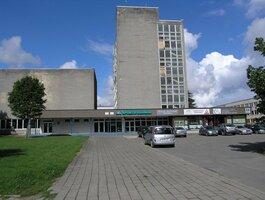 Office / Tourism and recreation / Alimentation Premises for rent Mažeikiuose, Ventos g.