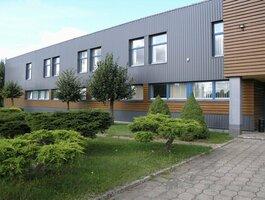 Office / Storage / Commercial/service Premises for rent Mažeikiuose, Montuotojų g.