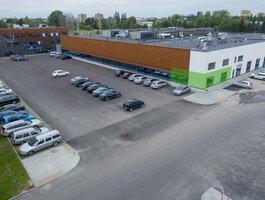 Commercial/service Premises for rent Kaune, Dainavoje, Taikos pr.