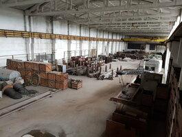 Sandėliavimo / Gamybos ir sandėliavimo Patalpų nuoma Panevėžyje, Pramonėse, Pramonės g.