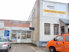 Sandėliavimo / Prekybos ir paslaugų / Gamybos ir sandėliavimo Patalpų nuoma Marijampolės sav., Marijampolėje, Draugystės g.