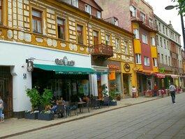 Продаётся Для бюро / Питания / Торговое/сервисное помещения Kaune, Centre, Laisvės al.