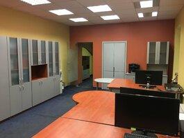 For sale Office premises Kaune, Centre, Savanorių pr.