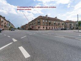 Commercial/service Premises for rent Klaipėdoje, Žvejybos uostas