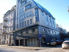 Biuro Patalpų nuoma Vilniuje, Centre, A. Jakšto g.