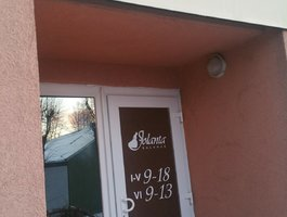 For sale Commercial/service premises Klaipėdos r. sav., Gargžduose, Žemaitės g.