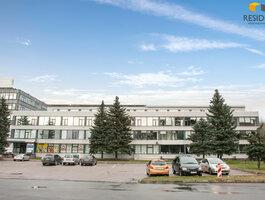 Biuro / Gamybos ir sandėliavimo / Sandėliavimo Patalpų nuoma Vilniuje, Baltupiuose, Ateities g.
