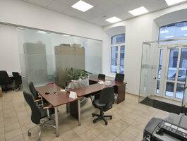 Biuro / Kita Patalpų nuoma Vilniuje, Naujamiestyje, Zietelos g.