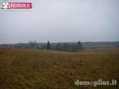 Land for sale Vilniaus r. sav., Veriškėse