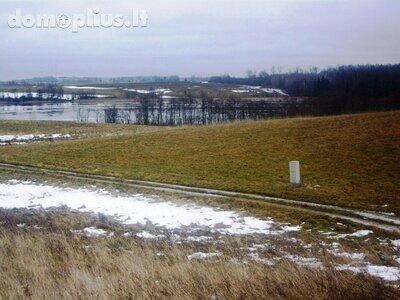 Участок Alytaus r. sav., Duselninkuose, Ežero g.