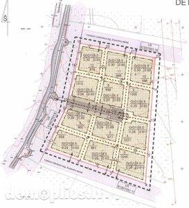 Land for sale Mažeikių r. sav., Mažeikiuose, Senkelio g.