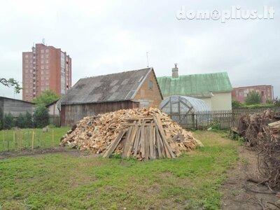 Land for sale Marijampolės sav., Marijampolėje, Degučių g.