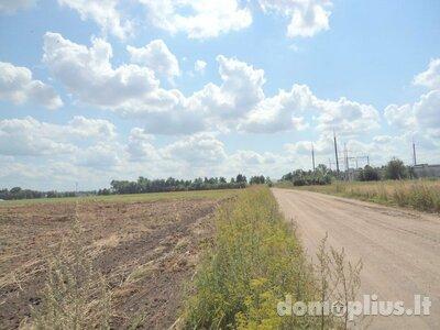Land for sale Marijampolės sav., Mokoluose, Pievų g.