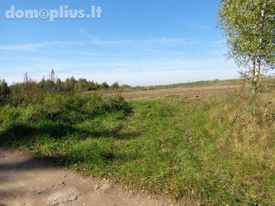 Land for sale Alytaus r. sav., Miklusėnuose, Miklusėnų g.