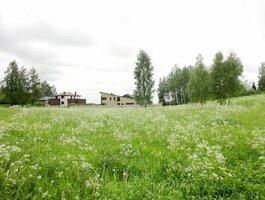 Land Vilniaus r. sav., Bajoruose