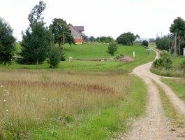 Land Vilniaus r. sav., Pikeliškėse, Mikulionių g.