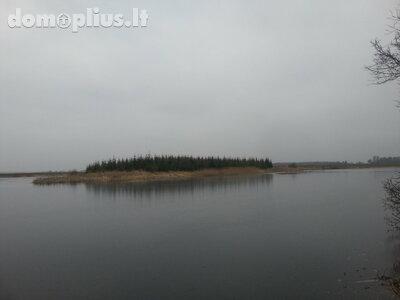 Land for sale Ukmergės r. sav., Leonpolyje