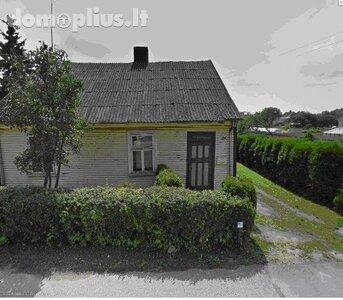 Продаётся дом Vilkaviškio r. sav., Kybartuose, Ėglupio g.