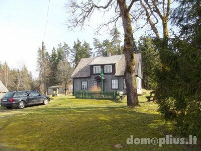 Homestead for sale Plungės r. sav., Skyplaičiuose