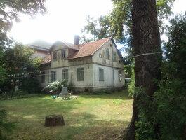 Gyvenamasis namas Marijampolės sav., Marijampolėje, Vytauto g.