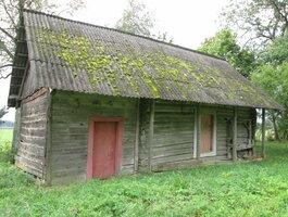 Gyvenamasis namas Pasvalio r. sav., Daniliškiuose, Suntautų g.