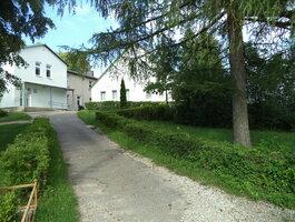 Part of house Vilniaus r. sav., Eitminiškėse, Misionierių g.