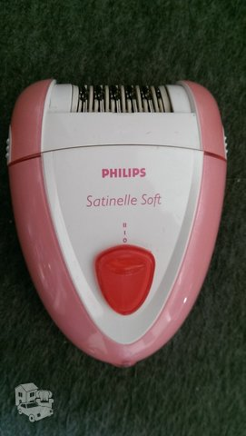PHILIPS SATINELLE SOFT