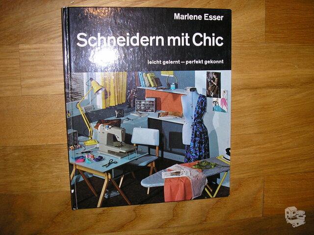 Knyga (Marlene Esser)