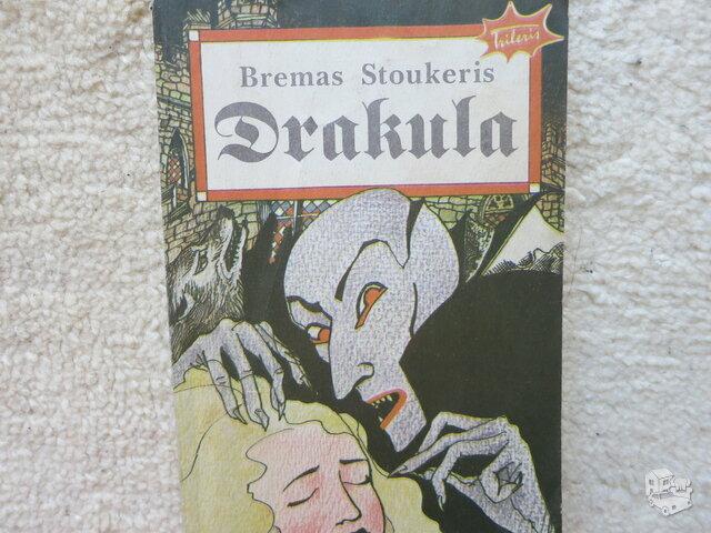 Drakula. B.Stoukeris.