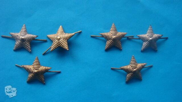 Pulkininko žvaigždutės