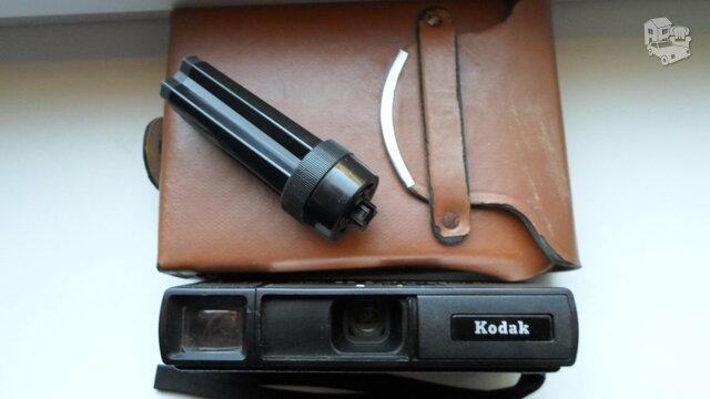 Kodak instamatic 20 kamera