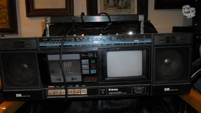 Magnetofonas ,tv.