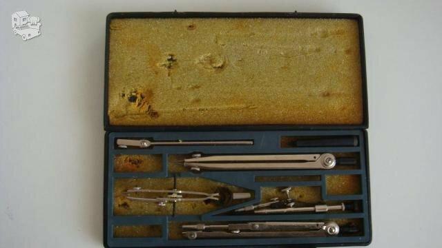Braižytojo instrumentai