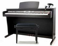 Skaitmeninis pianinas (klavinova)