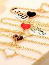 "Apyrankė ""Love Heart"""
