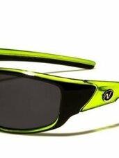Nitrogen polerizuoti saules akiniai (dvieju spalvu)