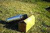 Mufflex n1 bakelis – ardomas degintu galu