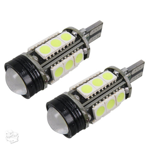 7W 16-LED Cree SMD T15 W16W 5050