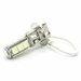 Automobiliniai LED rūko žibintai, dienos žibintų lemputės