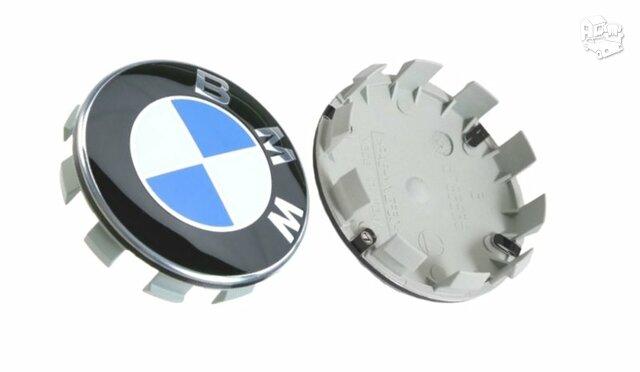 BMW ratlankių dangteliai