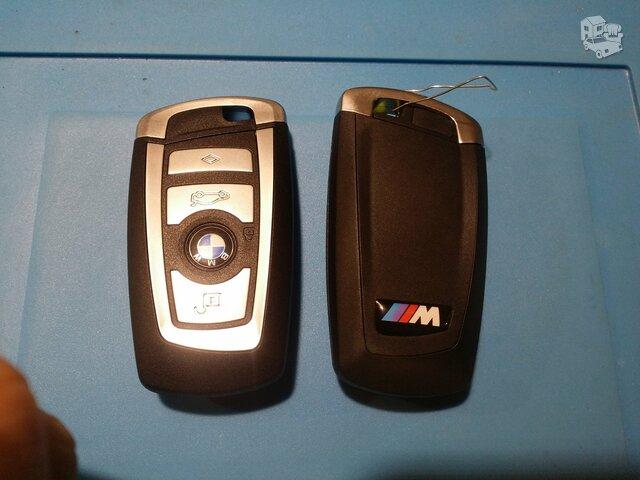 BMW raktu gamyba BMW raktai