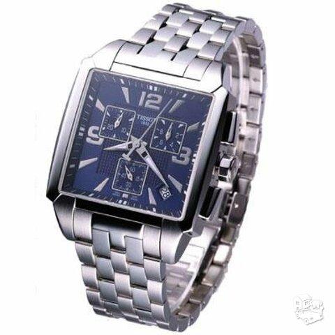 Laikrodis TISSOT Quadrato