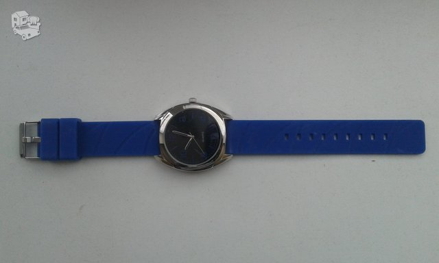 Naujas laikrodis