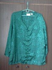 Pižama  žalios  spalvos