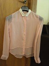 Parduodu moteriškus marškinėlius