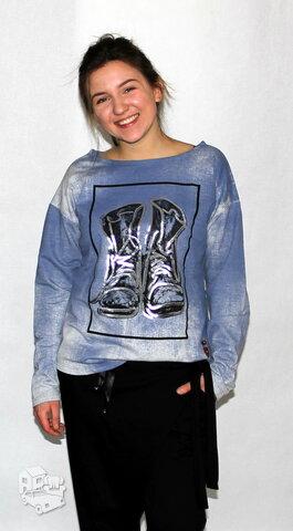 Stilingi džemperiai KERZAI. išpardavimo kainomis