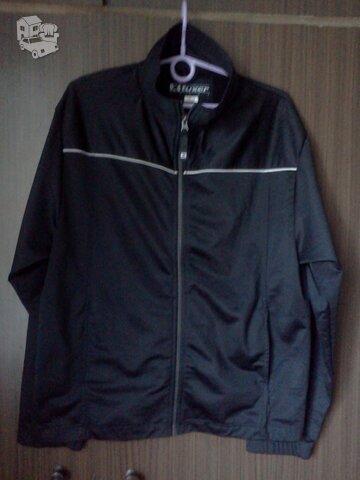 Džemperis juodos spalvos