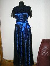 Nuostabi, prabangi suknelė