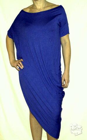 Puošnios, kokybiškos suknelės tunikos merginoms/moterims