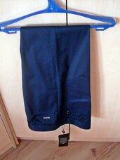 Antony Morato tamsiai mėlynos kelnės